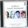 The Best of Carnatic Instrumental