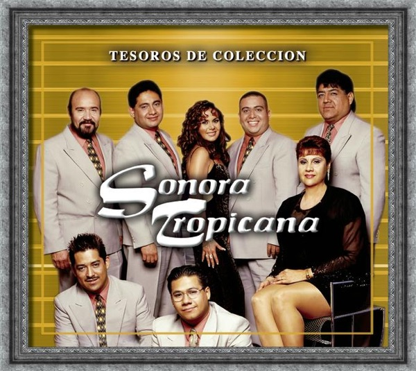 Sonora Tropicana - Qué Bello