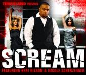 Scream (feat. Keri Hilson & Nicole Scherzinger) - Single