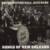Songs of New Orleans, Preservation Hall Jazz Band