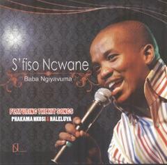 Phakama Nkosi