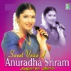 Sweet Voice of Anuradha Sriram