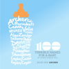 Johnny Dongle - 100 Terrible Names for a Baby: Book One, Archer (Unabridged) artwork