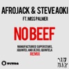 No Beef (feat. Miss Palmer) [Manufactured Superstars, Jquintel & Jeziel Quintela Remix] - Single