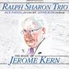 Who  - The Ralph Sharon Trio