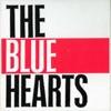 MEET THE BLUE HEARTS 〜ベストコレクション IN USA〜 ジャケット写真