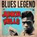Cha Cha Cha in Blue - Junior Wells
