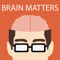 Podcast cover art for Brain Matters