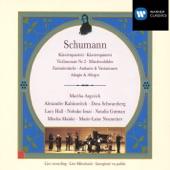 Martha Argerich/Dora Schwarzberg/Lucy Hall/Nobuko Imai/Mischa Maisky - Piano Quintet in E Flat Major, Op.44: III. Scherzo (Molto vivace) and Trios I & II