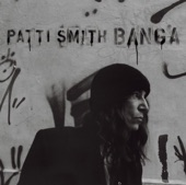 Patti Smith - Mosaic