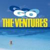 Go With The Ventures ジャケット写真
