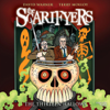 Simon Barnard & Paul Morris - The Scarifyers: The Thirteen Hallows (Unabridged)  artwork