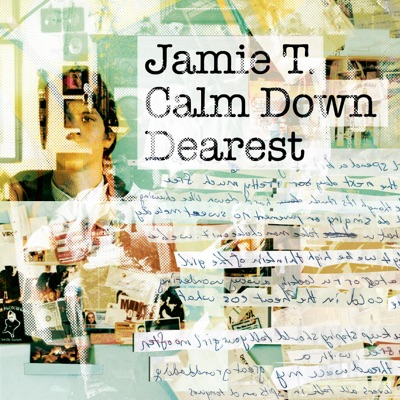 Calm Down Dearest - Single - Jamie T