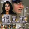 C I D Original Motion Picture Soundtrack EP