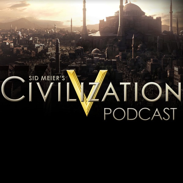 Civilization V Community Podcast