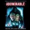 Abominable Original Motion Picture Soundtrack
