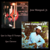Jose Mangual, Jr. - Pa' Que Te Cuento artwork