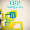 VSQ Performs the Hits of 2014, Vol. 1, Vitamin String Quartet