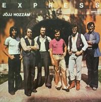 Express - Aranyalbum 1.