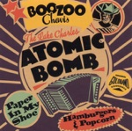 Boozoo Chavis - Pallet on the Floor
