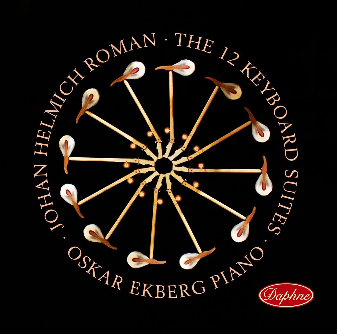 Harpsichord Sonata No. 9 in D Minor, BeRI 233: III. (Allegro)
