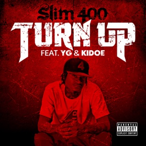Turn Up (feat. YG & Kidoe) - Single Mp3 Download
