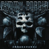 Dimmu Borgir - The Demiurge Molecule