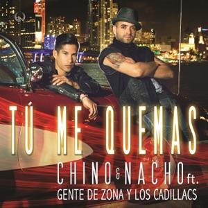 Tú Me Quemas (feat. Gente de Zona & Los Cadillac's) - Single Mp3 Download