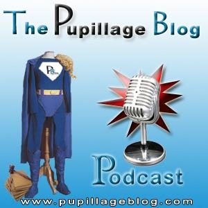 The Pupillage Blog Podcast