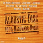 100% Handmade Music, Vol. IV - Acoustic Disc