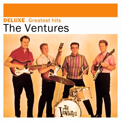 Deluxe: The Ventures - Greatest Hits - The Ventures