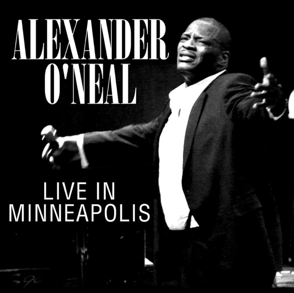 Alexander O'Neal mit My Gift to You