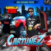 Cartunez, Gorilla Zoe