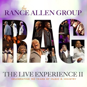 The Rance Allen Group - You That I Trust (With Special Guest Paul Porter)