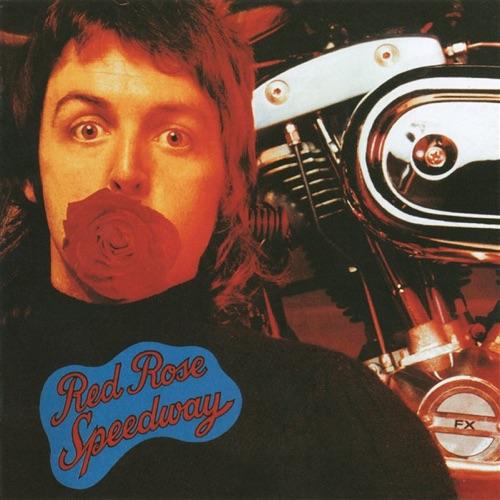 Paul McCartney & Wings - Red Rose Speedway