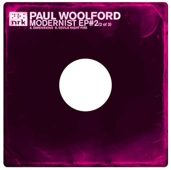 Modernist No. 2 - EP