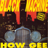 How Gee - EP