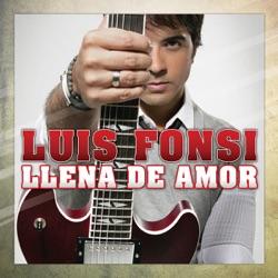 View album Llena de Amor - Single