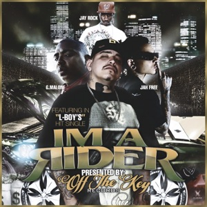 I'm a Rida (feat. Glasses Malone, Jay Rock & Jah Free) - Single Mp3 Download