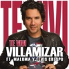 Te Viví (feat. Maluma & Elvis Crespo) - Single, Villamizar