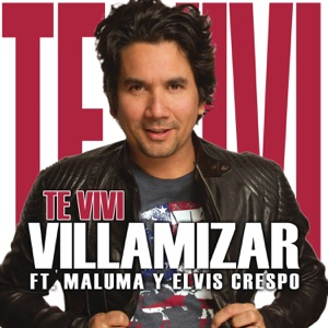 Te Viví (feat. Maluma & Elvis Crespo) - Single Mp3 Download