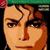 Human Nature 2009 (feat. Claudette Ortiz) - Single, Boyz II Men