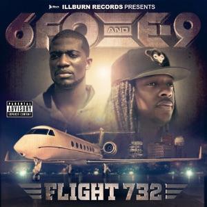 6fo & E-9 - Gotta Get It feat. Kofi Black