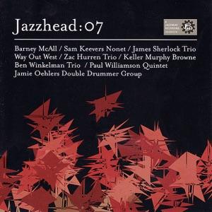 Ben Winkelman Trio - Aguantando la Zozobra Crepuscular