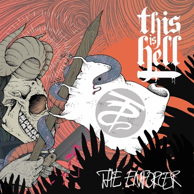 The Enforcer - EP - This Is Hell