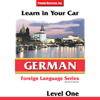 Learn in Your Car: German Level - 1 - Henry N. Raymond