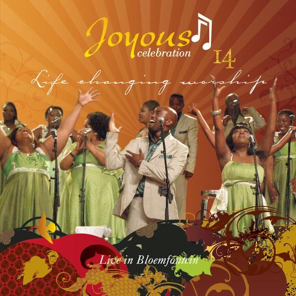 Joyous Celebration 14