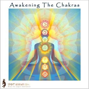 Spirit Legend - Awakening the Chakras 1: Dialogue
