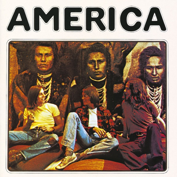 America A Horse With No Name