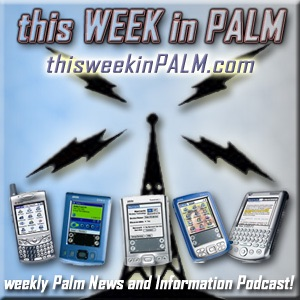 this WEEK in PALM!